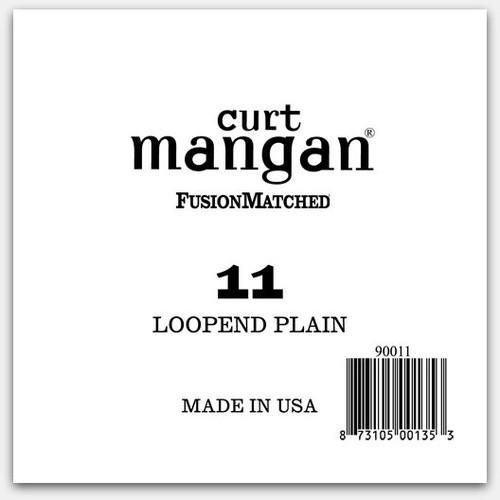 11 Plain Loop End Single String