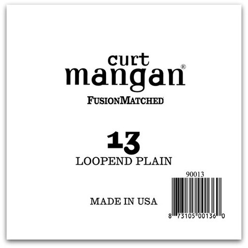 13 Plain Loop Single String