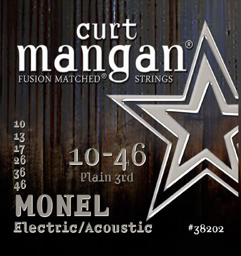 Monel Hex Core 10-46