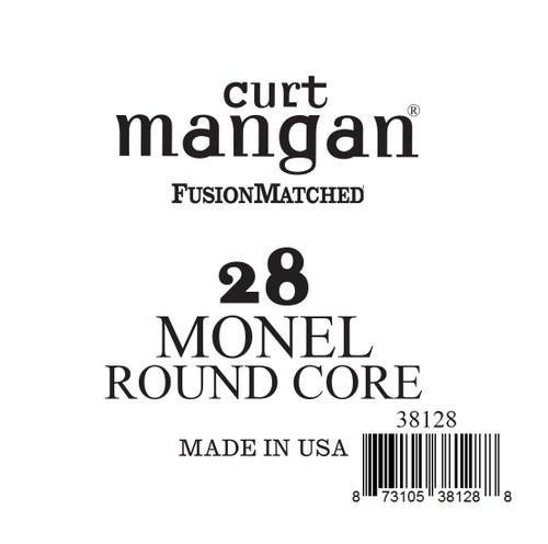 28 Monel ROUND CORE Single String