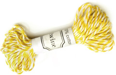 Bakers Twine, Yellow