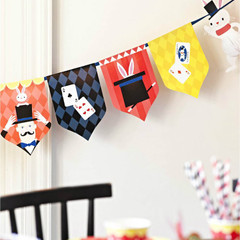 [SALE] Magic Party Garland