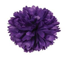 Pom Pom, Purple