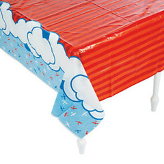 Up & Away Tablecloth