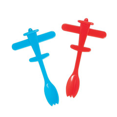 Up & Away Spoon/Fork!