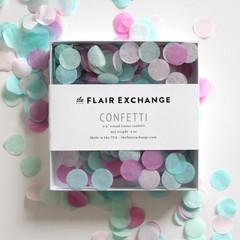 Confetti, Candy Shoppe