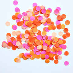 Confetti, Bright