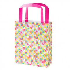 Geo Party Bag