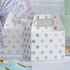 Delicious Dots Party Box