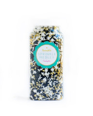 Gourmet Sprinkles, Black Tie Twinkle Sprinkle Medley