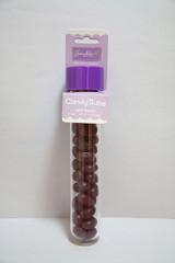 Jelly Bean Candy Tube, Purple