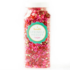 Gourmet Sprinkles, Secret Admirer Twinkle Sprinkle Medley