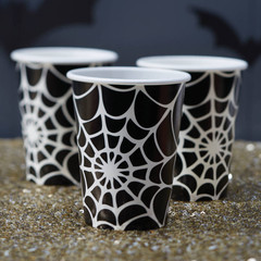 Trick or Treat Beverage Cups
