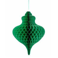 Decadent Giant Bauble XXL, Green