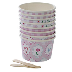 I'm a Princess Ice Cream / Treat Cup