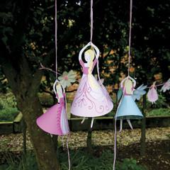 I'm a Princess Balloon Holders