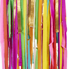 Streamers, Jewels