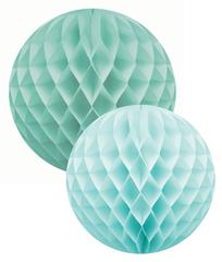 Honeycomb Ball Set, Green