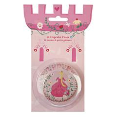 I'm a Princess Cupcake Liners