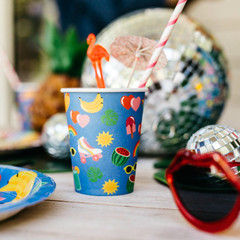 Summer Fun, Party Cups