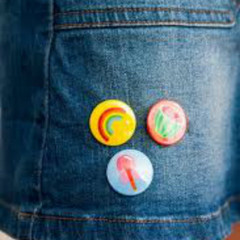 Summer Fun, Badges