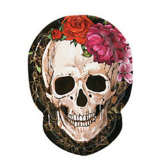 Spooky Skulls, Small Plates