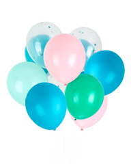 Jungle Classic Balloons