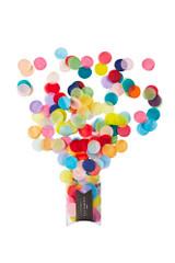 Happy Jumbo Confetti