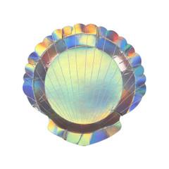 Shell Plates, Small