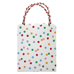 Toot Sweet Spotty Party Bags