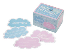 Baby on Board Shower Trivia Game