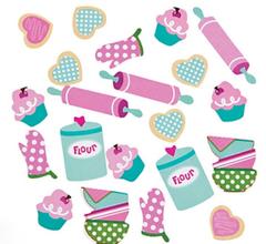 Birthday Bakery Confetti