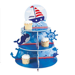 Little Sailor Treat Stand