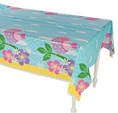 Pretty Birdie Tablecloth