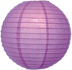 Pretty Paper Lanterns, Purple