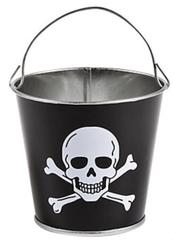 Pirate pails