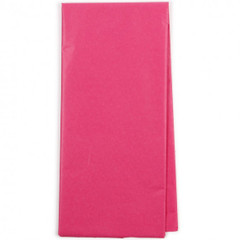 Tissue Paper, Hot Pink