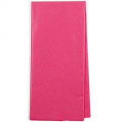 Tissue Paper, Hot Pink