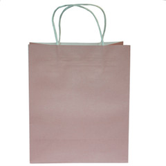 Party Bag, Pink, Large