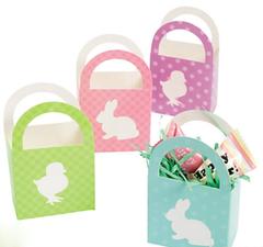 Mini Easter Bags