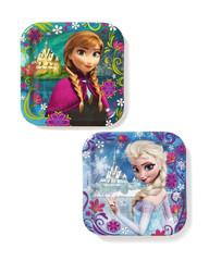 [SALE] Frozen Dessert Plates