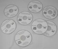 Ophthalmology DVD