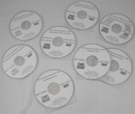 Laboratory DVD