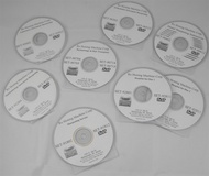 Needle Holder Insert Re-Tipping DVD
