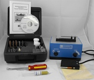 Ophthalmology Sharpening Set