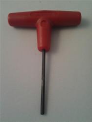 T-Handle Allen Wrench