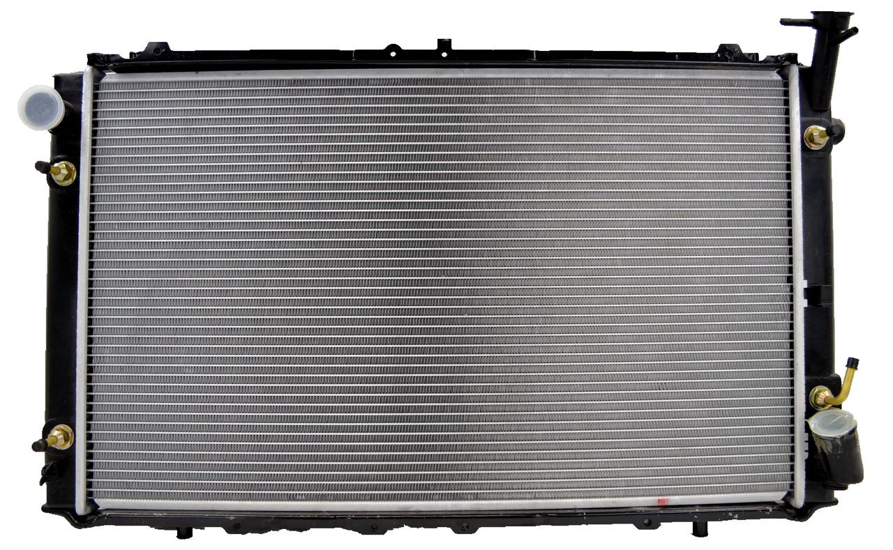 radiator nissan patrol gq y60 88 97 auto manual 4 2l petrol tb42s rh iradiators com au Nissan Manual Book Nissan Altima Repair Manual