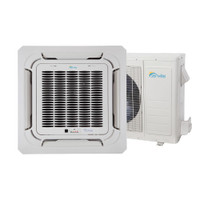 12000 BTU Ceiling Cassette Air Conditioner - SENA/12HF/IC