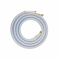 25 Ft. Insulated Line Set - 1/4'' and 1/2""
