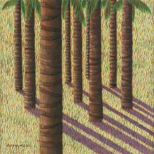 Oasis 5 by Lynne Bernbaum